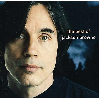 Jackson Browne - Best of-Next Voice You Hear [CD] USA import