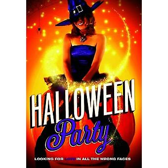 Halloween Party [DVD] USA import