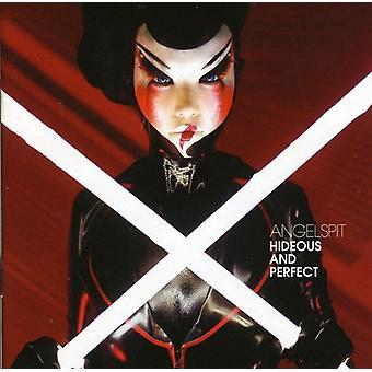 Angelspit - hediondo & perfeito [CD] EUA importar