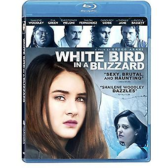 White Bird in a Blizzard [BLU-RAY] USA import