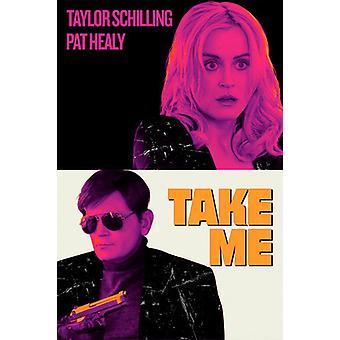 Take Me [DVD] USA import