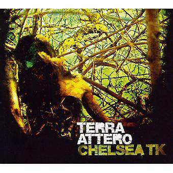 Chelsea Tk - Terra Attero [CD] USA import