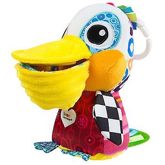 Lamaze Phillip Pelican Plush Toy