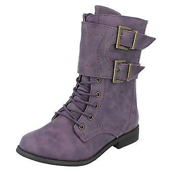 Kızlar Spot Boots H5025 on