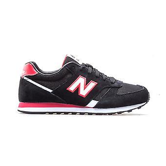 New Balance 554 WL554BR kjører sommer kvinner sko
