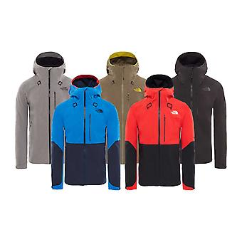 De North Face Mens Apex Flex 2.0 Softshell jas