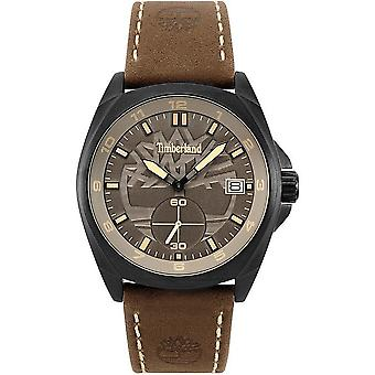 Timberland mens watch Hutchington TBL. 15354JSB-79