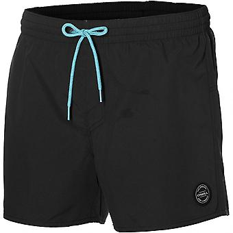 O'Neill Mens PM tillbaka vatten myggmedel Casual logotyp badkläder Swim Shorts