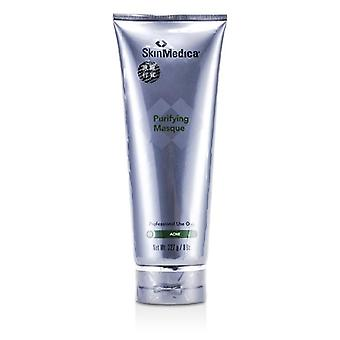 Skin Medica Purifying Masque (salon Size) (tube) - 227g/8oz