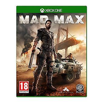 Mad Max (Xbox One) - Som ny