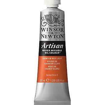 Winsor & Newton Artisan Water Mixable Oil Paint 37ml