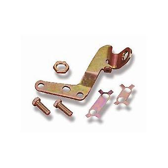 Holley 20-72 Carburetor Throttle Solenoid Bracket