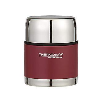 Thermos 500mL THERMOcafe S/Steel Vac Insul Food Jar