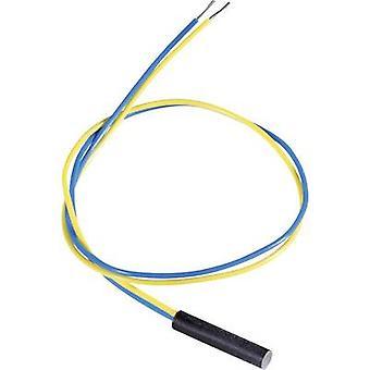 PIC Ultra-miniature Reed Sensor PRX+1500 1 NO contact Max 10 mA Max 30 V DC Max 0.25 W