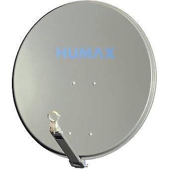 Humax 75 Pro satelit antena 75 cm material reflectorizant: aluminiu antracit