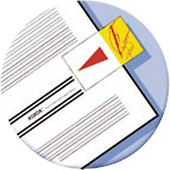 Post-it Adhesive strip 7000144931 Yellow