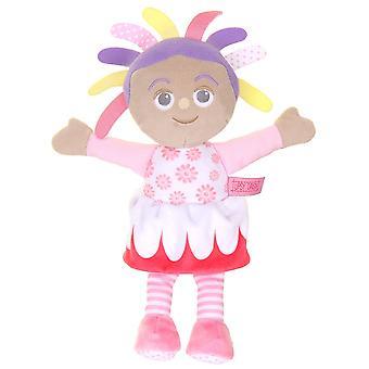 In the Night Garden Baby Soft Toy Upsy Daisy