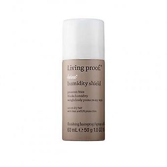 Living Proof No Frizz Humidity Shield Finishing Hairspray 1.8oz / 60ml