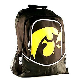 Iowa Hawkeyes NCAA Premium Hype Backpack