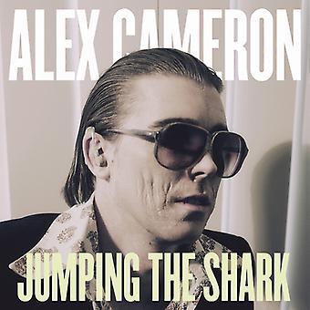 Alex Cameron - hoppande haj [CD] USA import