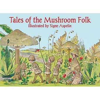 Eventyr af champignon folkemusik af Signe Aspelin - Polly Lawson - 97817825