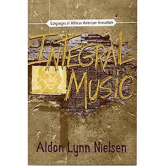 Música integral - idiomas de innovación afroamericano por Aldon Lyn
