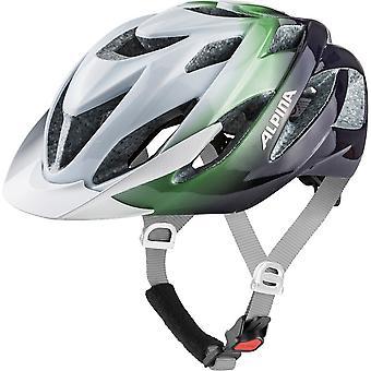 Alpina Lavarda bike helmet / / white/nightshade