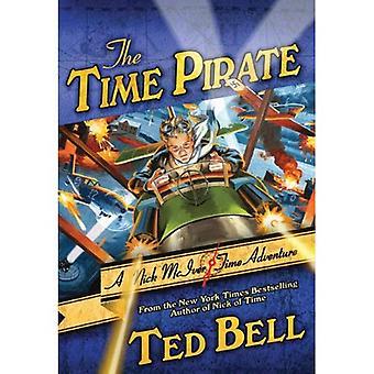 Le Pirate de temps