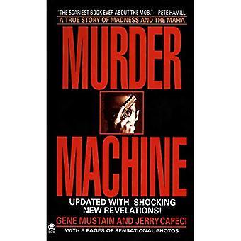 Máquina de assassinato: Uma verdadeira história de assassinato, loucura e a máfia (Onyx)