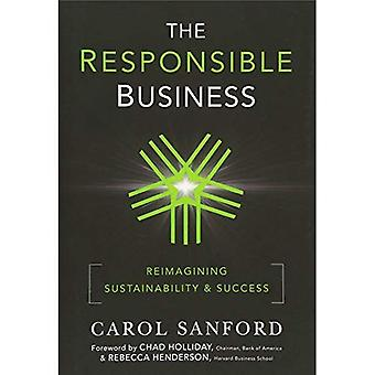Ansvarlig virksomheten: Reimagining bærekraftighet og suksess