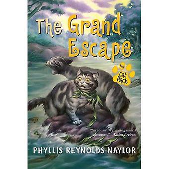 Grand Escape, the Cat Pack