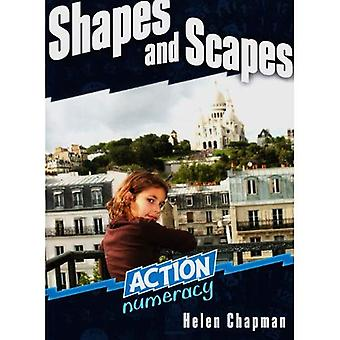 Shapes and Scapes (Action Numeracy)
