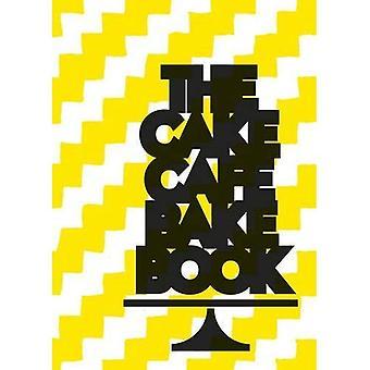 Das Kuchen backen Caf-Buch
