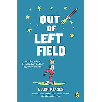 Out of Left Field (Gordon Family Saga)