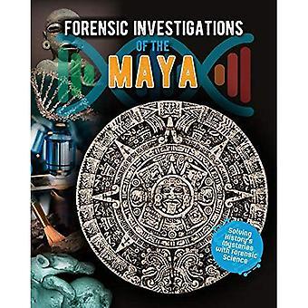 Forensische Untersuchungen der Maya