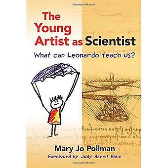 Der junge Künstler als Wissenschaftler: Was kann Leonardo uns lehren?