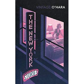 Les histoires de New York