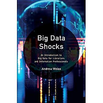 Grandi quantità di dati shock: Un'introduzione ai Big Data per bibliotecari e professionisti dell'informazione (LITA guide)