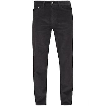 Urban Classics Herren Hose Corduroy 5 Pocket