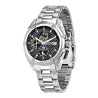 Sektorn No Limits titta mens chronograph quartz klocka med rostfria band _ 950 (2)