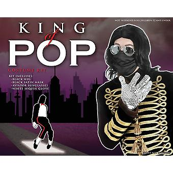 King Of Pop Kit