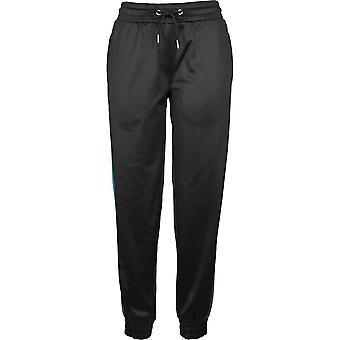 Тренировочные брюки манжеты дамы городских классики