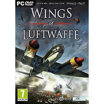 Wings of Luftwaffe (PC CD) - Neu