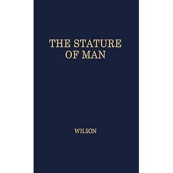 La talla de hombre por Wilson y Colin