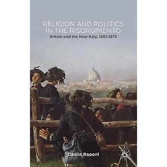 Religion och politik i Risorgimento av Raponi & Danilo