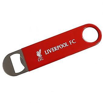 Liverpool Bottle Opener Fridge Magnet