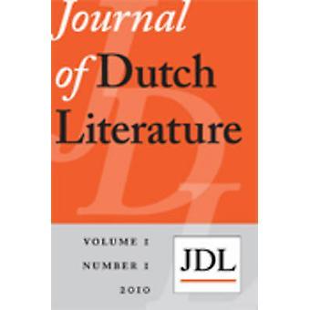 Journal of Dutch Literature 20101 by Buelens & Geert