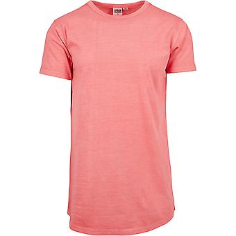Urban Classics Men's T-Shirt Garment Longshape