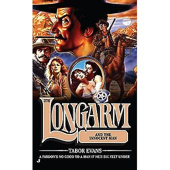 Longarm and the Innocent Man by Tabor Evans - 9780515147667 Book