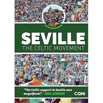 Seville - The Celtic Movement by McGinley Jim - 9780957617124 Book